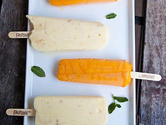 Fruttare Fruit Bars: the Bright Side of Summer {Sponsored}