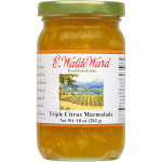 Citrus Marmalade as part of the Domestic Front gift Guide