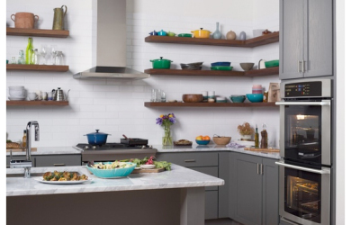 My Dream Kitchen with Electrolux {Sponsored Post}