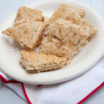 Whole Wheat Anise Cookies