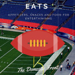 Game Day Eats for Your Super Bowl Party