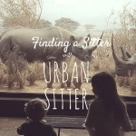Finding a Babysitter with Urban Sitter
