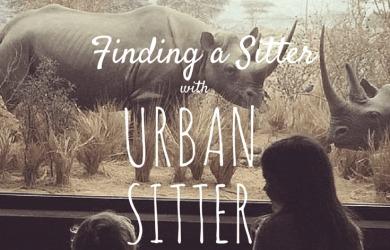 UrbanSitter