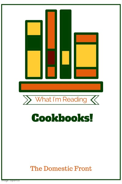 Cookbook Reviews
