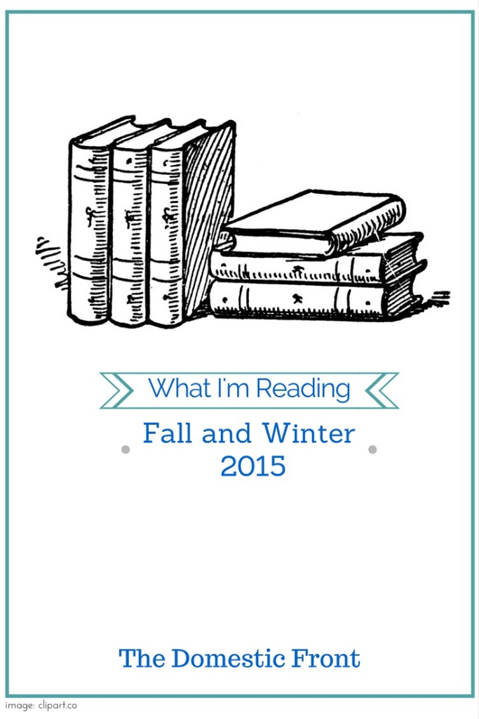 Book Reviews Fall 2015