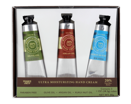 Ultra Moisturizing Hand Cream Trio450
