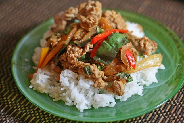 Easy Weeknight Recipes with Ground Turkey